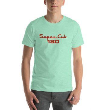 Piper SuperCub Unisex T-Shirt