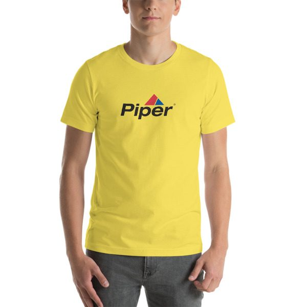 Aviation T shirt