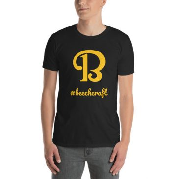 Amazing Beechcraft t-shirt