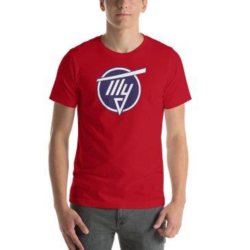 Tupolev Short-Sleeve Unisex T-Shirt