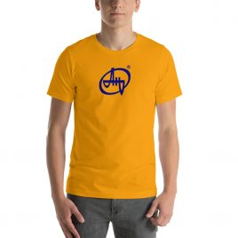 Antonov Short-Sleeve Unisex T-Shirt