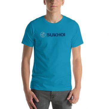 Sukhoi Short-Sleeve Unisex T-Shirt