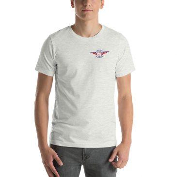 Zenith Aircraft Short-Sleeve Unisex T-Shirt