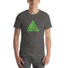 Air Tractor Short-Sleeve Unisex T-Shirt