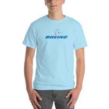 Boeing Short Sleeve T-Shirt
